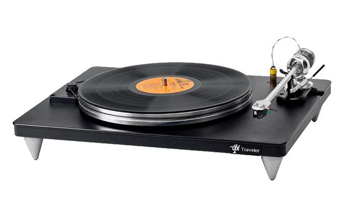 VPI Traveler